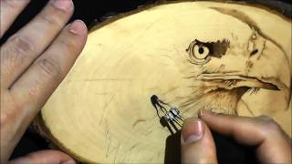 Pyrography Project 42