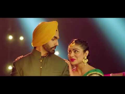 Laung Laachi Title Song Mannat Noor  Ammy Virk, Neeru Bajwa,Amberdeep  Latest Punjabi Movie 2018