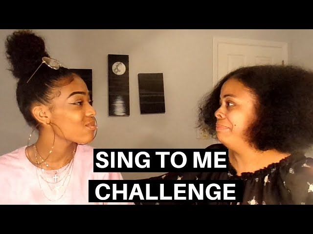 SING TO ME CHALLENGE JHENE AIKO COVER | (ft. Namiko Love)