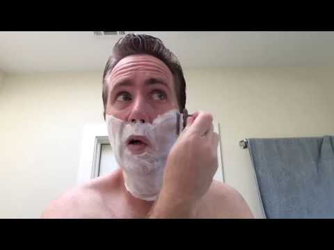 Rockwell Safety Razor Review