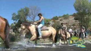 Camping Ardèche La Rouveyrolle animations, loisirs