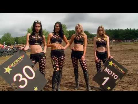 2016 Rockstar Energy Drink Motocross Nationals - R10 - Barrie, ON