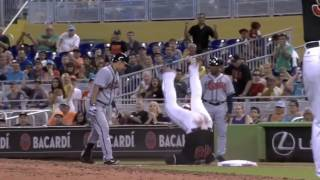 【MLB】メジャーの「ちゃんと立って投げる必要」なんて無いんで集 thumbnail