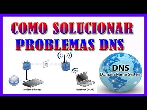 ✅ Como SOLUCIONAR PROBLEMA DNS NO RESPONDE【Solucion Definitiva 2017 - 2018】