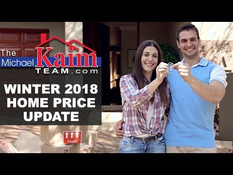 Northeast Ohio Real Estate Agent: A Quick Update on Northeast Ohio Winter Home Prices in 2018