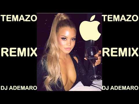 TEMAZO REMIX 2018 - J Quiles - Esta Noche & DJ ADEMARO