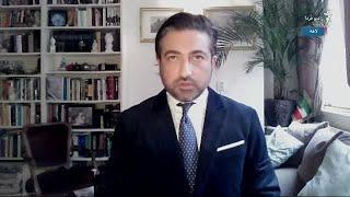 روند محاکمۀ یک دیپلمات جمهوری اسلامی