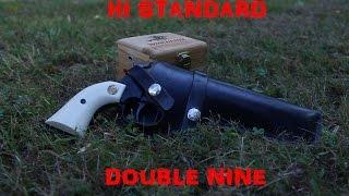 Hi Standard Double Nine .22LR.