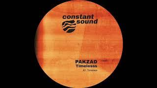 Pakzad - Timeless image