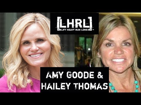 Memphis Health and Fitness Magazine owners Amy Goode & Hailey Thomas