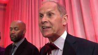 John Beilein on jumping from Michigan to Cavaliers