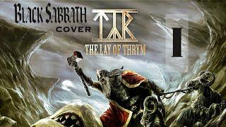 Týr - I (Black Sabbath cover)