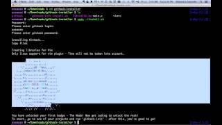 GitHack.Ninja Get Started