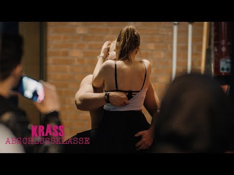 """""""Krass Abschlussklasse"""" - Laura und Jeff - Sex in der Besenkammer"""