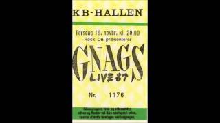 Elskende i natten Gnags 1987