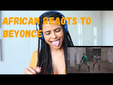 🇺🇸🇬🇭AFRICAN REACTS TO Beyoncé, Shatta Wale, Major Lazer – ALREADY