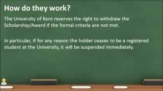 UK - University of Kent, Music Scholarships [140926]