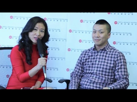 GGV Capital's Eric Xu discusses venture investments in China