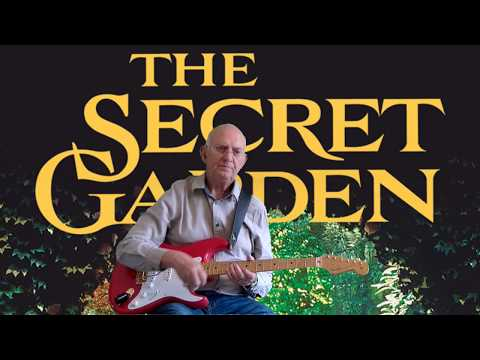 Song from a  Secret Garden - Secret Garden - instrumental cover by Dave Monk