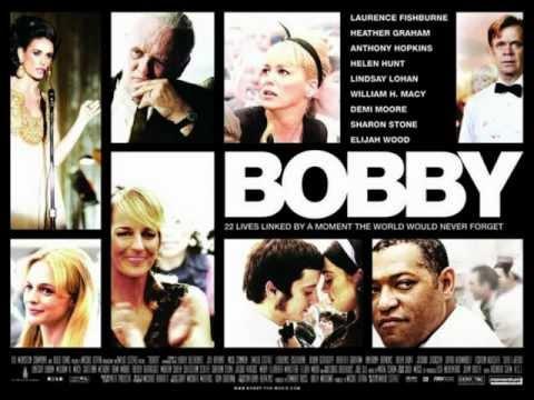 Mark Isham - Bobby - The Mindless Menace of Violence