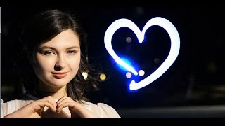 """PlayMemories Camera Apps  """"Light painting"""""""