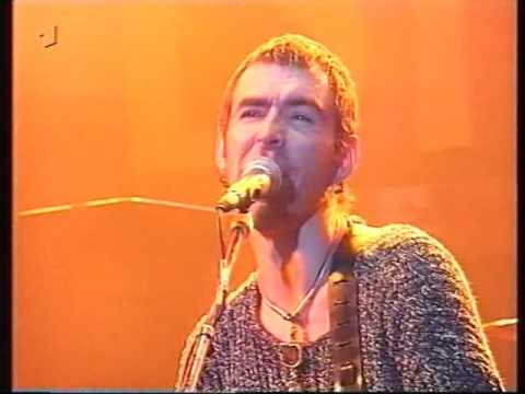 New Model Army Live Bizarre Festival Rockpalast 1996