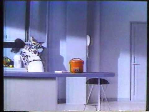 タイガーマイコン炊飯ジャー炊きたて 古手川祐子1985年
