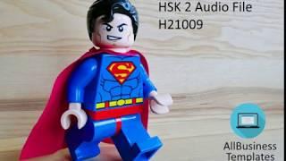 HSK 2 9 H21009