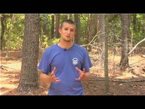 Wilderness Survival Skills : Wilderness Survival Skills: Finding Fresh Water