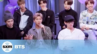 What Would BTS Tell Their Younger Selves?