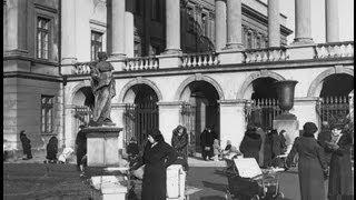 Zwiedzanie Przedwojennej Warszawy - Śródmieście, Ogród Saski, Trakt Królewski oraz peryferia