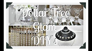 Dollar Tree DIY Glam Mosiac Vase|| Efavormart Craft Decor Unboxing
