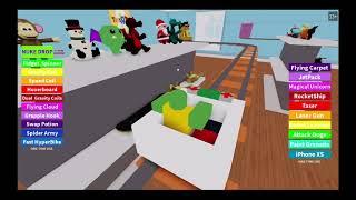 Equitação RollerCoaster Toy Story estilo Roblox!!!!