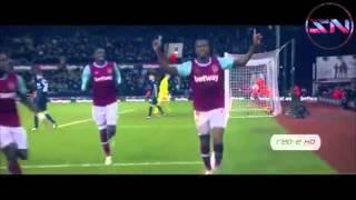 ENNER VALENCIA   West Ham United   Goals, Skills, Assists   2015/16   ScoutNuggetHD
