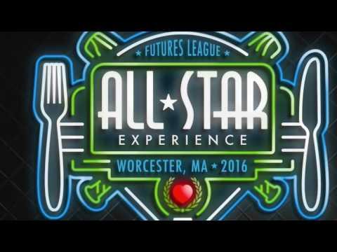 2016 Worcester Bravehearts FCBL All-Stars !