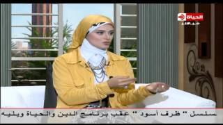 فيديو| فوائد وأضرار أكل اللحوم فى العيد