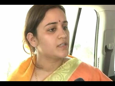 EXCLUSIVE: Time will tell, says Aparna Yadav over question of joining BJP