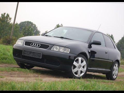 Audi A3 1.9 TDI 90 KM 2000r
