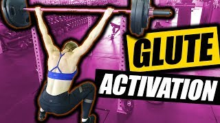 Glute Activation | Smart Leg Workout
