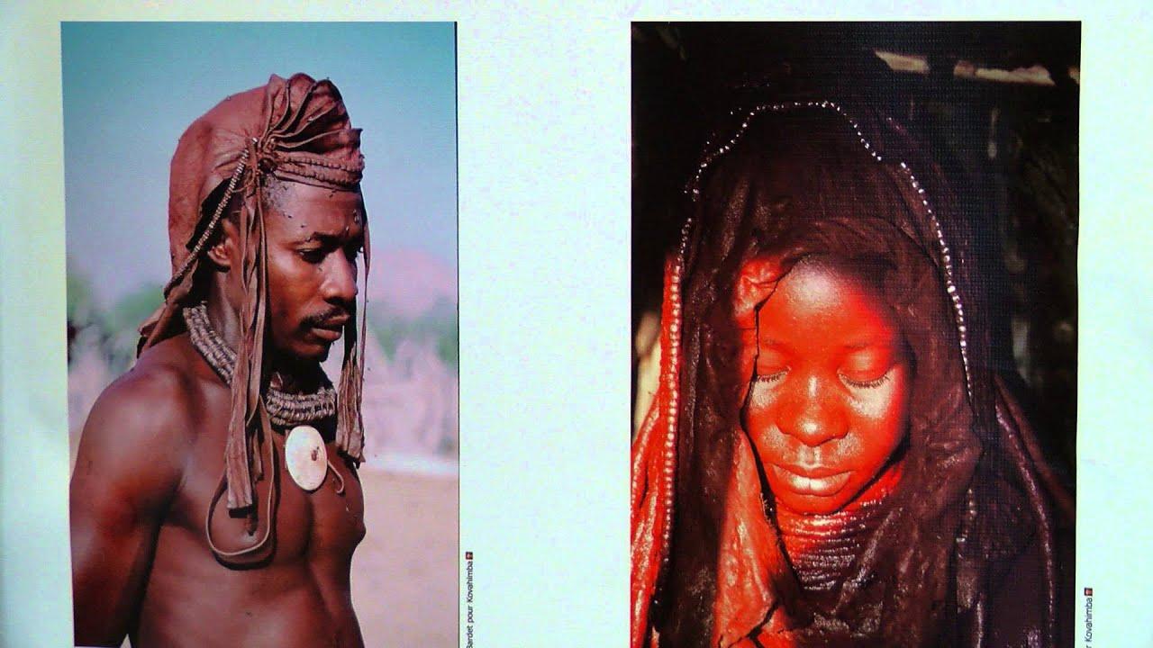 """Semaine des femmes : une exposition sur les """"Himbas"""" à Magny-les-Hameaux"""