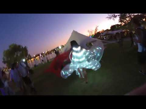 2017-07-29 Love [Long Beach] Festival - Fairy Dance