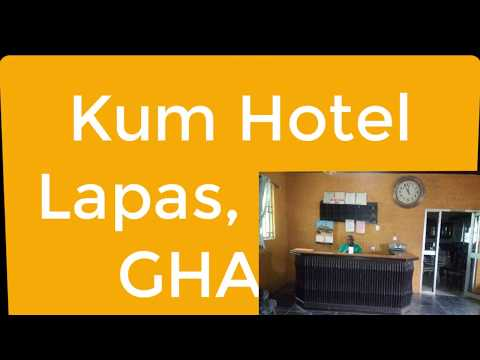 Cheap & Good Hotel in Accra