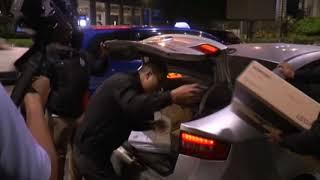 PM: PoliceHave Enough Reason To Raid Najib's Home