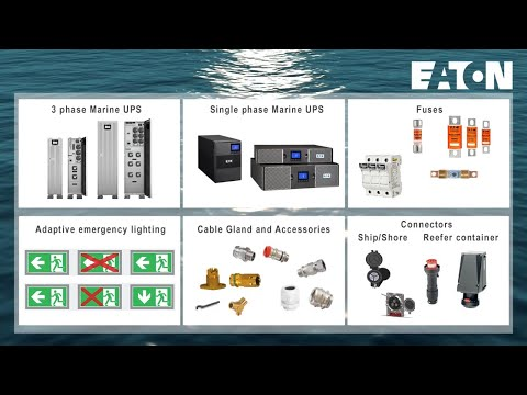 Eaton Marine Introduction Video
