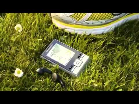 Sony Ericsson T715 Commercial