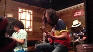 カリメロミュージックプール 上坂朋也(Perc)・上坂朋佑(Drums) http://m...