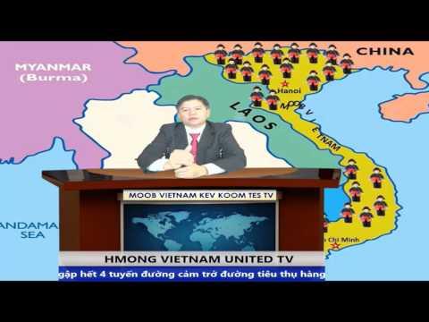 hmong vietnam news