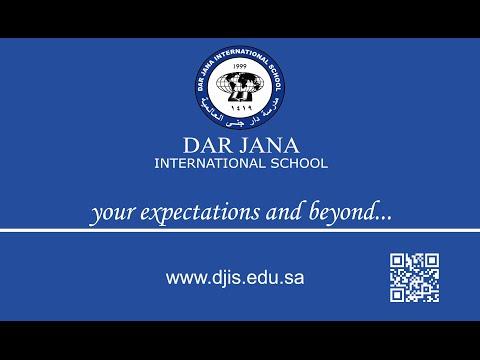 Dar Jana International School