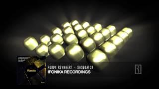 Roddy Reynaert - Sasquatch (Original Mix) :: Ifonika Recordings [IFR013]