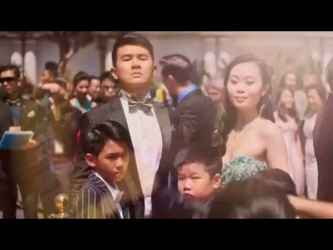Asians in Hollywood: 'Crazy Rich Asians' a hit even before i